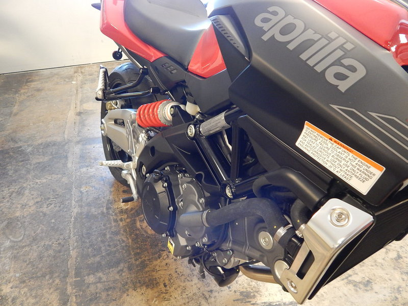Used 2015 Aprilia Shiver 750 Sportbike Transaction Price ...
