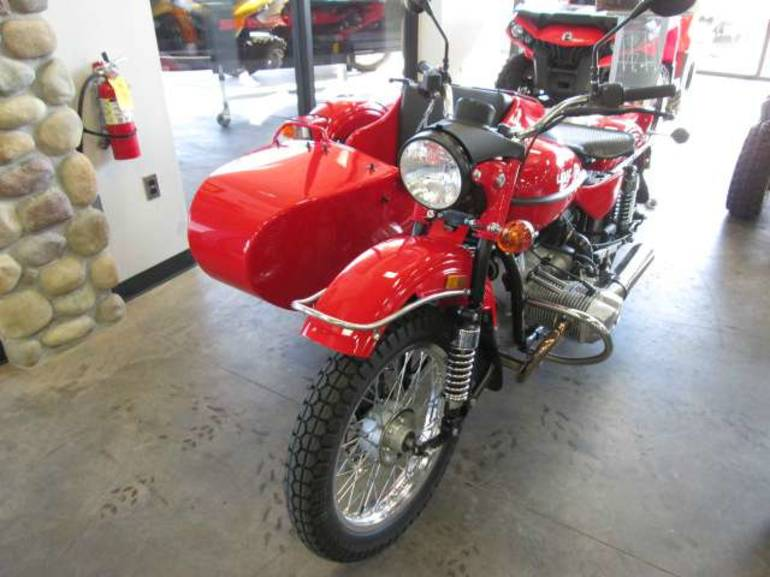 Used 2014 Ural T Transaction Price  11 995  Motorcycles