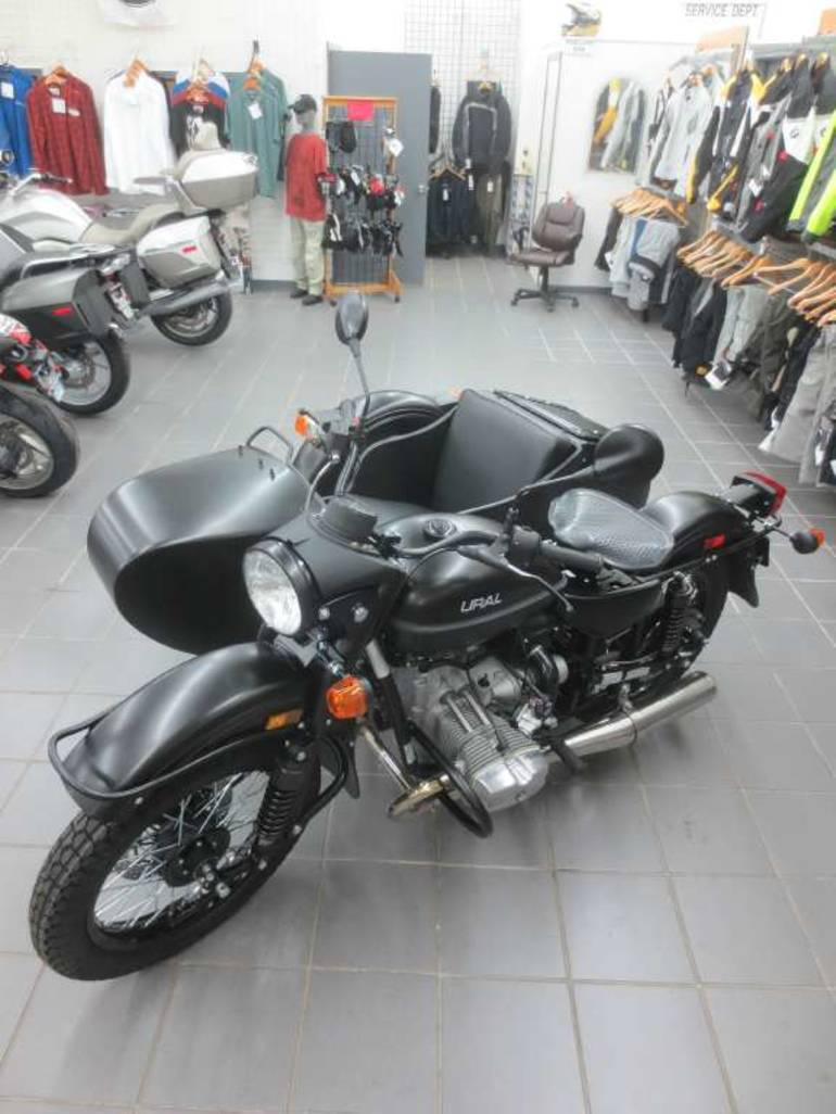 Used 2014 Ural T Transaction Price  12 399  Motorcycles