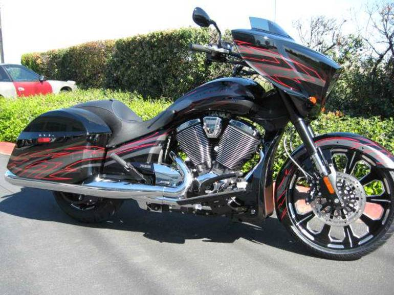 used 2015 victory magnum x 1 transaction price 24 749 motorcycles and dublin ca. Black Bedroom Furniture Sets. Home Design Ideas