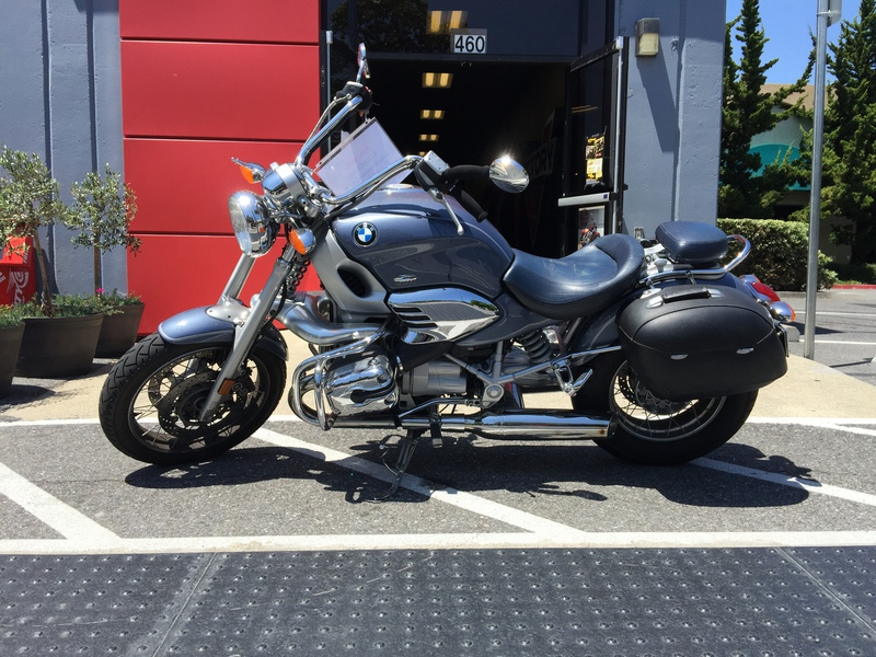 used 2000 bmw r1200 c abs cruiser transaction price 4 499 motorcycles and san jose ca. Black Bedroom Furniture Sets. Home Design Ideas