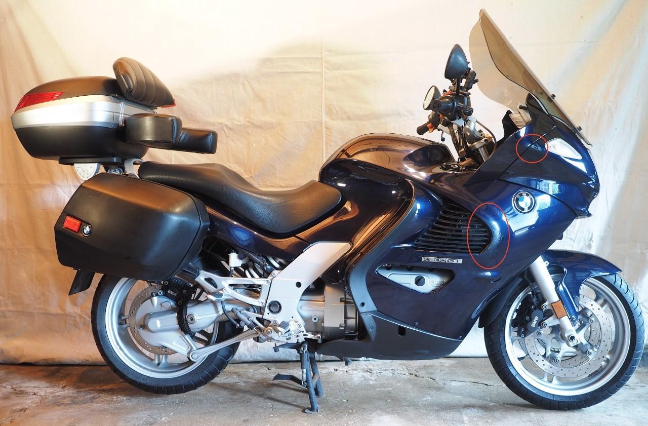 Used Tires Savannah Ga >> Page 4 - Cycle Trader Used BMW Motorcycles Sale