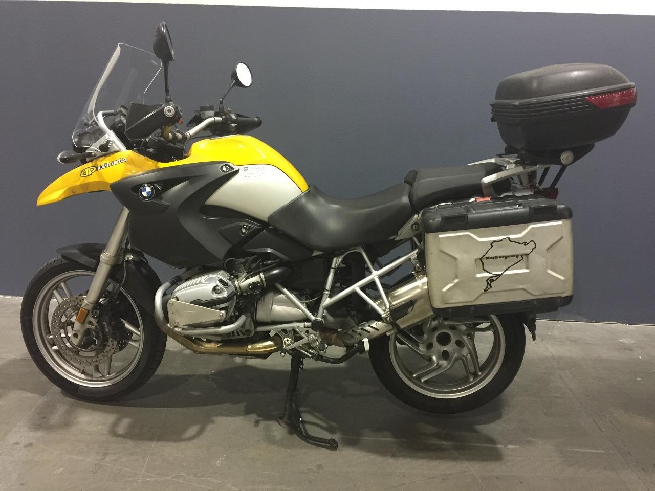 BMW Motorcycles Las Vegas >> Used 2006 Bmw R 1200 Gs Touring Transaction Price 8 500