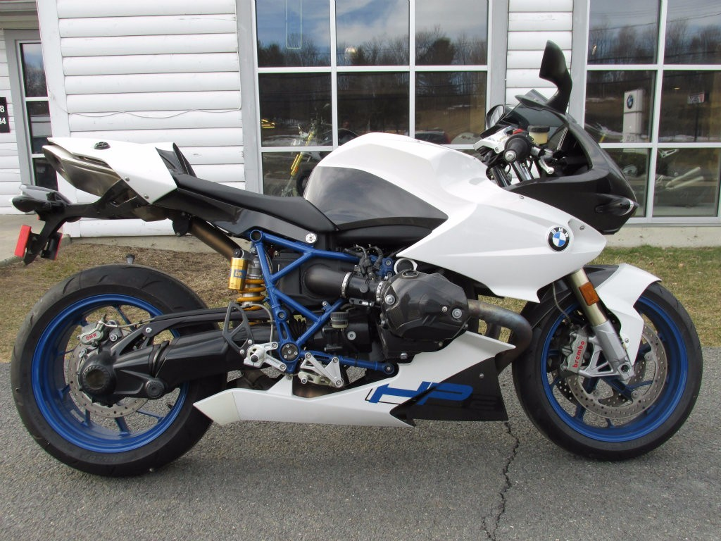 Used 2008 Bmw Hp2 Sport Sportbike Transaction Price 21 210