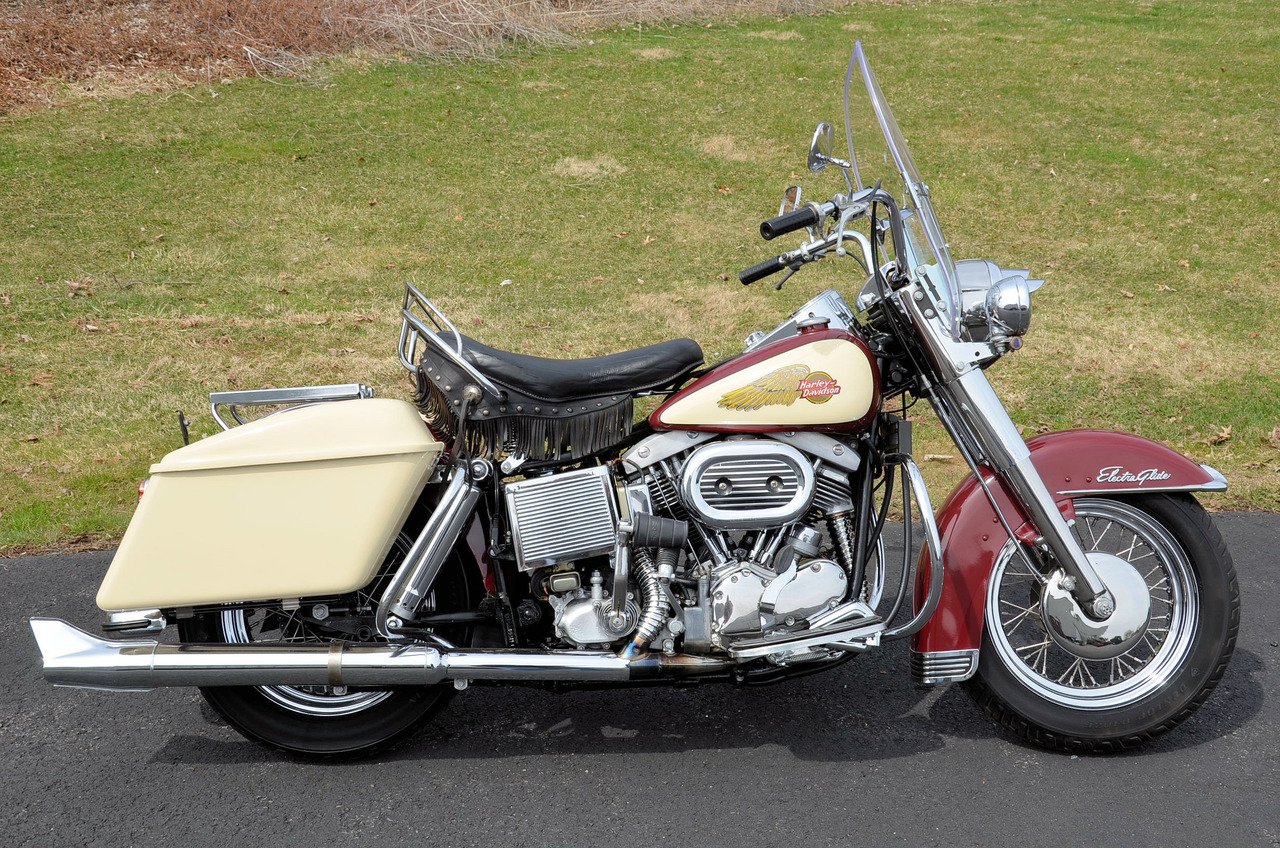Used Cars For Sale Chattanooga Tn ... ELECTRA-GLIDE-FLH-SHOVELHEAD-CLASSIC---Motorcycles-For-Sale-62991.jpg
