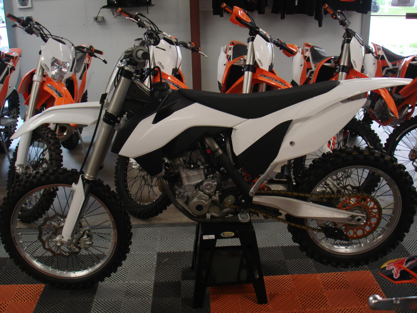 Cycle Trader Used KTM Motorcycles Sale