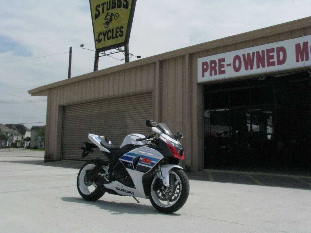 Suzuki Motorcycles For Sale >> Used 2013 Suzuki Gsx R1000 1 Million Commemorative Edition