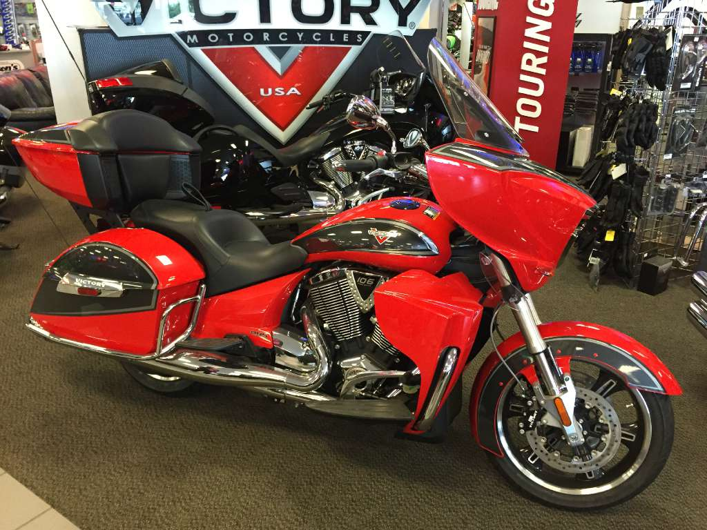 used 2015 victory cross country tour transaction price 19 879 motorcycles and kaukauna wi. Black Bedroom Furniture Sets. Home Design Ideas