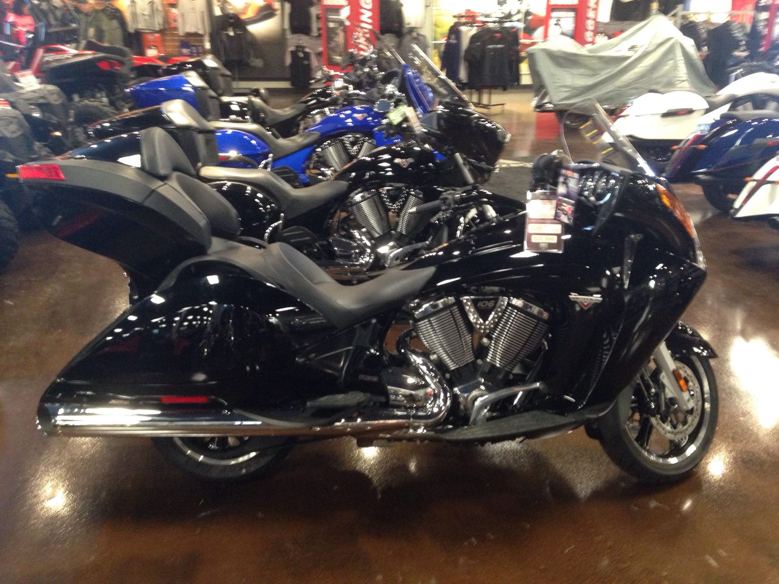 Page 5 Cycle Trader Used Victory Motorcycles Sale